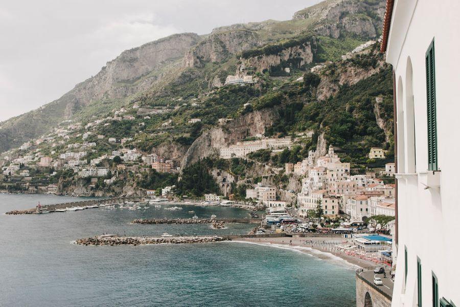 The best Italian wedding destination: how to choose it?