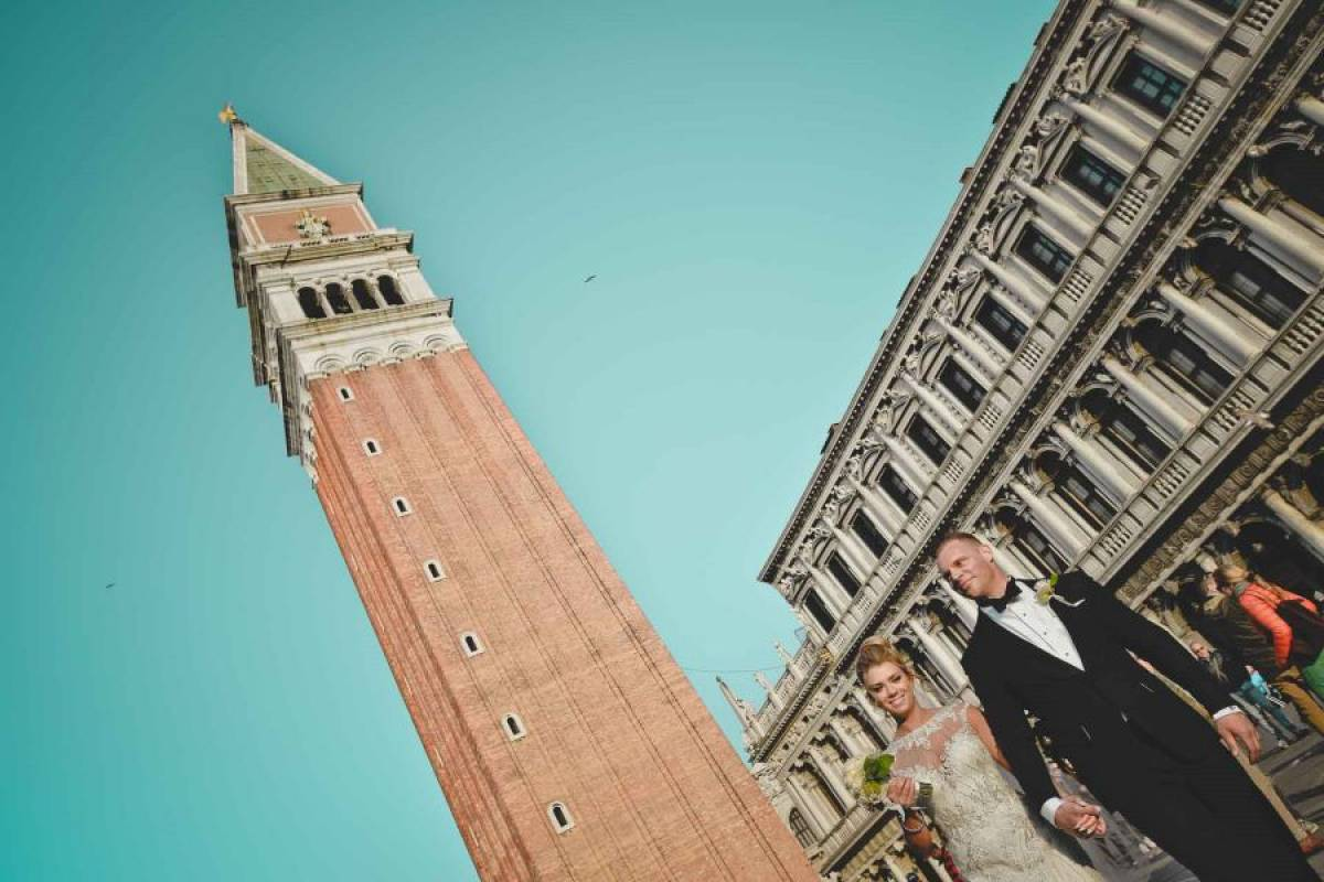 The budget for a wedding in Italy: how to set it before starting the planning.