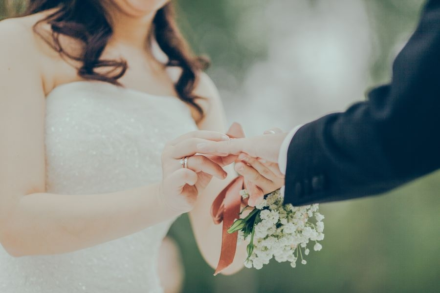 Civil Ceremony in Tuscany: the innumerable options in this region!