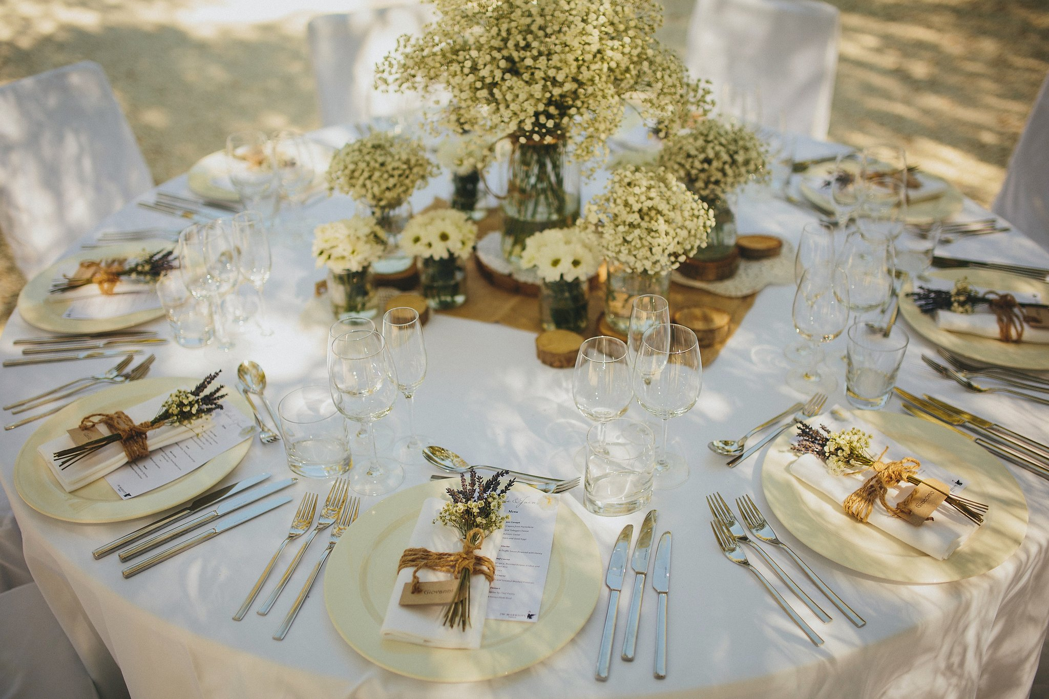 Wedding Style – 5 Tips for your Boho Wedding in Italy